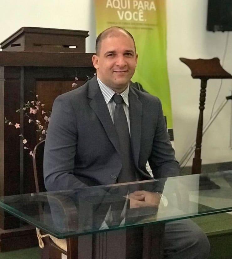 Dr. Gerson Francisco de Arruda Júnior