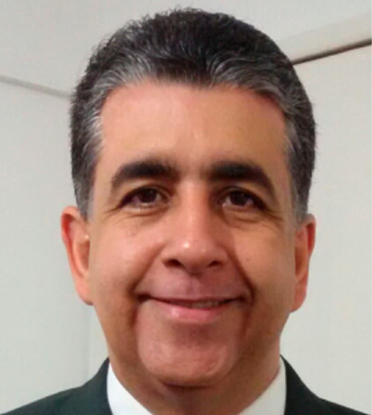 Rev. Petrônio Omar Tavares Quirino Filho