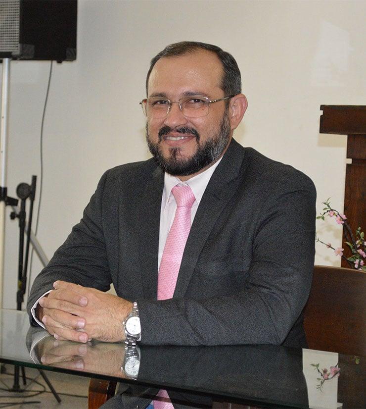 Rev. Ms. Civaldo de Assis Almeida