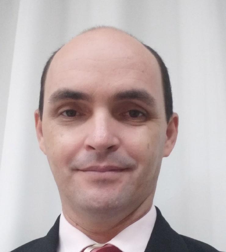 Rev. Leniberto de Brito Miguel