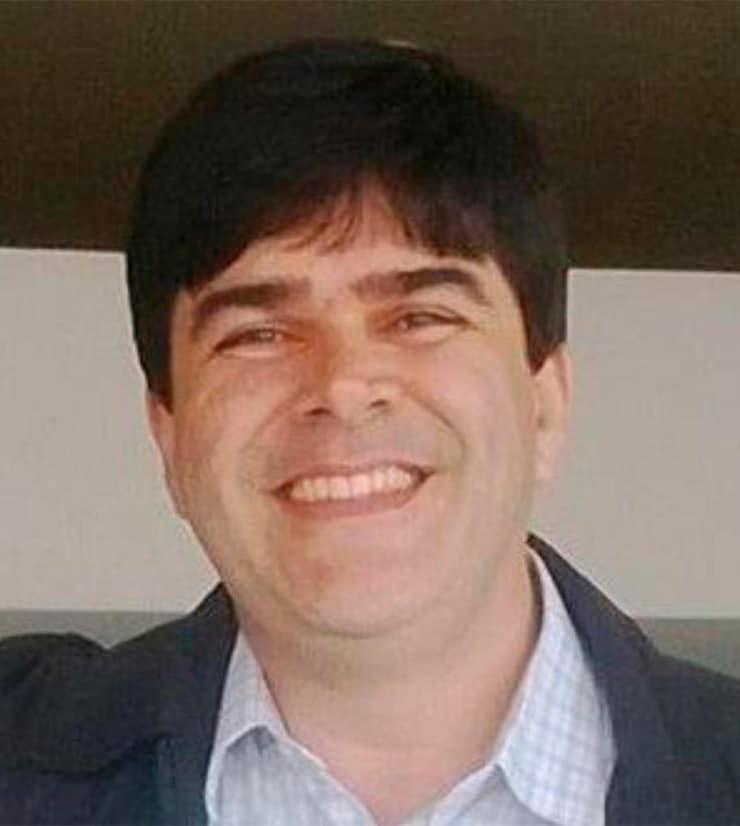 Presbítero Dr. Henrique Alonso